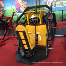 Fitness Hammer Strength Iso-Lateral Leg Press