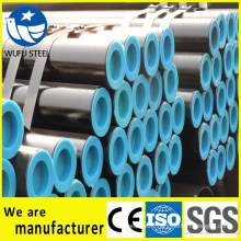 ERW API 5L X52 88.9mm steel pipe with PSL2