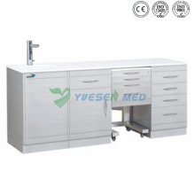 Yszh06 Medical Combination Cabinet Hospital Furniture