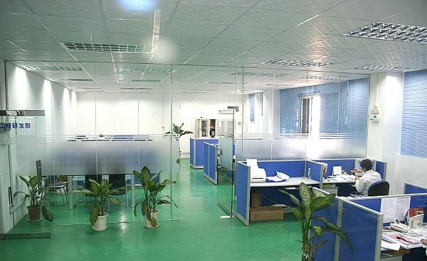 Environmentally Friendly Epoxy Resin Floor