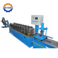 Terisolasi Aluminium Shutter Roll Forming Machine