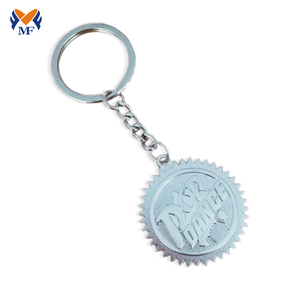 Wholesale Metal Keychain