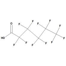 Ácido undecafluorohexanoico Nº CAS 307-24-4
