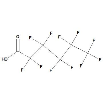 Undecafluorohexanoic Acid CAS No. 307-24-4