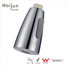 Haijun High Demand Decorative Long Dual Sprayer Control Kitchen Faucet Nozzles