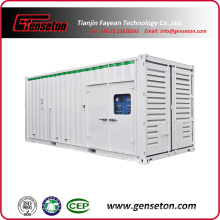 High End Communication Industrial Diesel Generator Genset