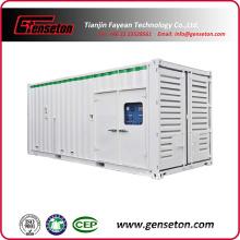 Промышленная дизель-генераторная установка