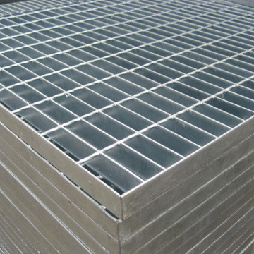 Welded Steel Bar Grating untuk Catwalk