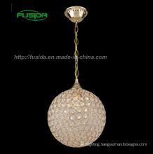 Handcraft Crystal Pendant Lamp Chandeliers Light