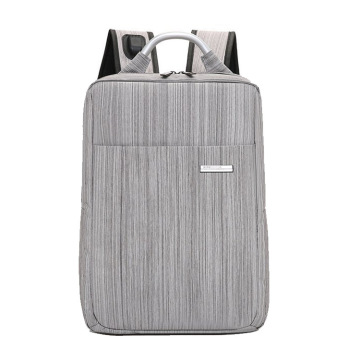Wholesalenylon étanche antivol usb ordinateur portable sac à dos