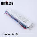 Quad output china 50w dc 30v led driver ul dimmable dc 30v led driver