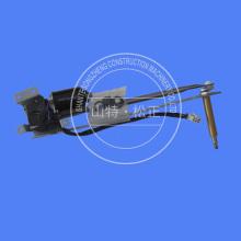 Komatsu wheel loader WA470-3 wiper motor 419-54-15881