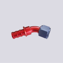 Push-On Hose Ends Auto Racing Car Parts