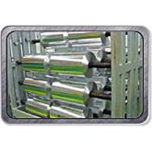 Laminador de aluminio laminado