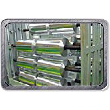 Aluminiumfolie Walzwerk
