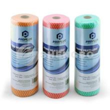 Промышленные протирочные салфетки Spunlace [Factory]