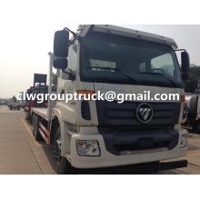FOTON AUMAN 6X4 Flatbed Transport Truck