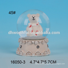 High Quality cheap snow globe