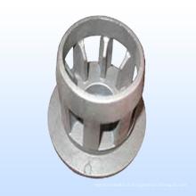 Joint d'acier à base d'acier au carbone OEM par la fonte en fonte ductile