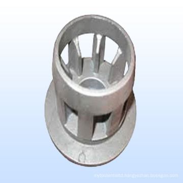 OEM Carbon Steel Sand Casting by Ductile Iron Casting