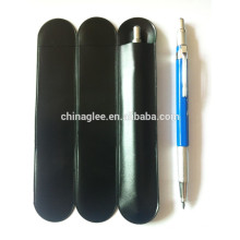 wholesale leather pen pouch