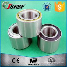 Alto rendimiento SRBF barato DAC35650035 rodamientos de cubo de rueda de automóvil