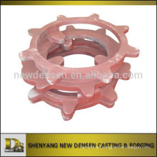 Densen OEM Casting parts as per drawings