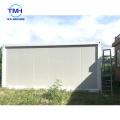 TOP sale beautiful cheap luxury Prefabricated modular bathroom house container