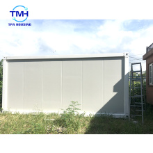 TOP sale beautiful cheap luxury Prefabricated modular bathroom house container