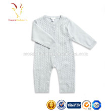 Lenço Unisex macio da roupa do bebê da caxemira