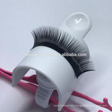 Korean PBT Silk Individual Lash Extension 0.03/.05/.07/.10/.12/.15/.18/.20/.23/.25/.30mm thickness