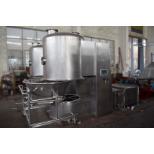 High efficient fluidizing dryer in polyacrylamide hydrogel