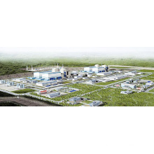 Nuclear Power Plant HVAC Project