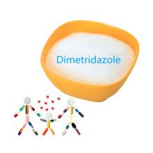 antibiotique Dimétridazole et métronidazole pour oiseaux