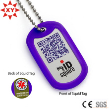 Europe Regional Feature and Silicone Type Silicone Dog Tags