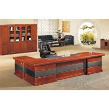 AH02 исполнительный деревянный офисный стол офисный дизайн стола 2014 нет моды