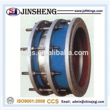Steel pathway bellows expansion joints manufacturer