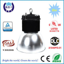DLC cULus UL SAA TUV LED High Bay 120w 5 Years Warranty