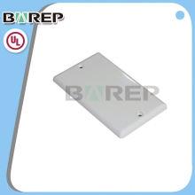 YGC-008 Plaques de recouvrement d'interrupteurs muraux américains à haute résistance