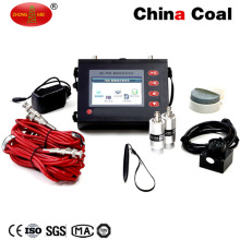 F800 Ultrasonic Concrete Wall Crack Depth Inspection Tester Detector
