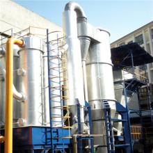 Génération de gazéification de biomasse par le moteur 200KW de Syngas