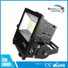 Luz de inundação do diodo emissor de luz 10-320W com as lâmpadas de inundação magros super finas do diodo emissor de luz da ESPIGA