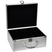 Equipamento de liga de alumínio instrumento caixa de armazenamento de ferramentas