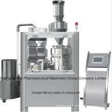 Changement de pièces pour machine de remplissage automatique de capsules (NJP-1200, NJP-400, NJP-800, NJP-2000, NJP-2300, NJP-3500, NJP-3800)