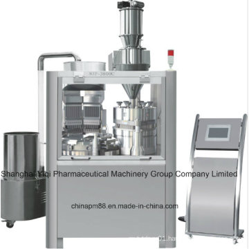 Changing Parts for Automatic Capsule Filling Machine (NJP-1200, NJP-400, NJP-800, NJP-2000, NJP-2300, NJP-3500, NJP-3800)