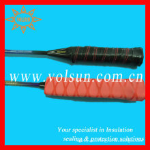 Colorful Nonslip Beautiful Thermo Shrinkable Fishing Rod Sleeves