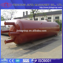 High Quality Ss304 Wine/Alcohol Storage Tank/Vessel Made by a Leading Manufacturer