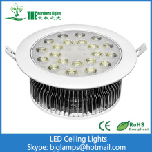 21W LED Ceiling Lights at Alibaba Sales