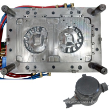 manufacture molding customized service precision shell injection mold for sale plastic water meter mould