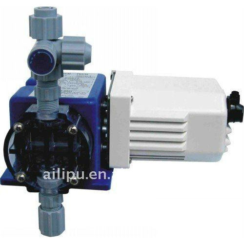 JM-15.77%2F4.2+Chemical+Mechanical+Diaphragm+Metering+Pump
